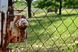 Plotová brána môže veľa napovedať o samotnom pozemku