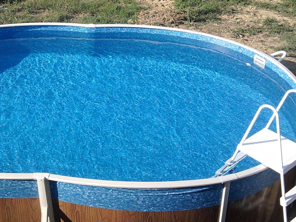 Bazény Mountfield Azuro