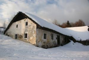 Starý dom bol v zime problém. Novostavba ním byť nemusí
