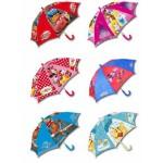 Dáždnik Disney mix