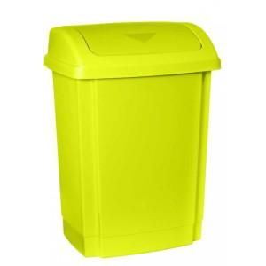 Kôš na smetie UH 25l zelený