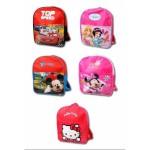 MAKRO – Detský ruksak Disney – mix farieb