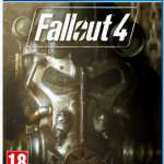 PS4 – Fallout 4