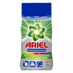 Rodinné balenie pracieho prášku Ariel Professional Color, 7,5 kg (100 pracích dávok)