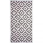 Béžový odolný koberec Vitaus Art, 100 x 150 cm