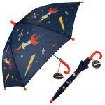Detský dáždnik Rex London Space Age