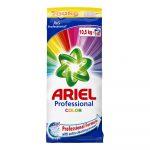 Rodinné balenie pracieho prášku Ariel Professional Color, 10,5 kg (140 pracích dávok)