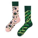 Ponožky Many Mornings Sweet Panda, veľ. 43-46