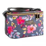 Kvetovaný chladiaci box Navigate Personal Floral, 4 l