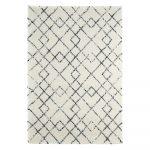 Krémovobiely koberec Mint Rugs Archer, 120 x 170 cm