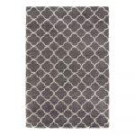 Tmavosivý koberec Mint Rugs Luna, 200x290cm