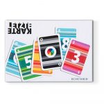 Kartová hra Remember Last Card